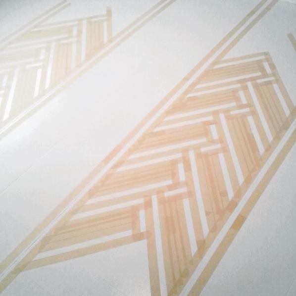 floor-taping