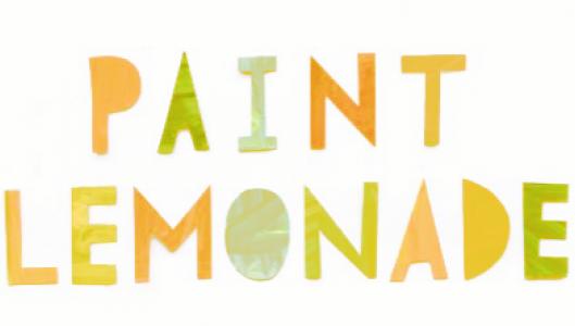 Paint Lemonade